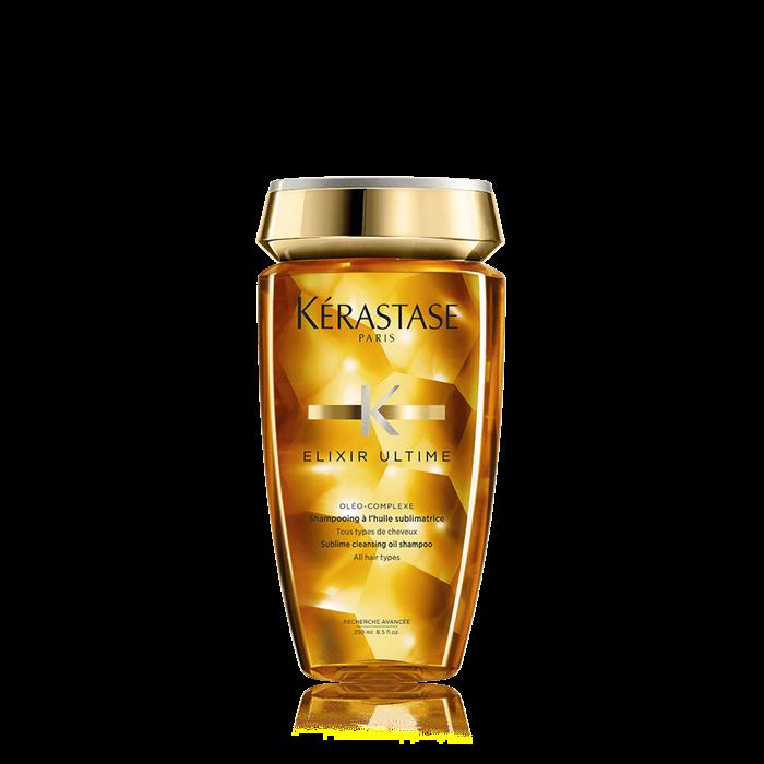 Elixir Ultime en estilo ruben
